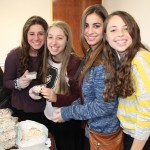 Bruriah High School Volunteers With Chesed 24/7