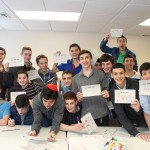 "A ""Culture of Chesed"" Taught at NJ Yeshiva High Schools"